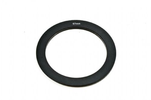 67mm P Size Adaptor Ring fits Kood, Cokin, Lee 84mm P system Filter Holders
